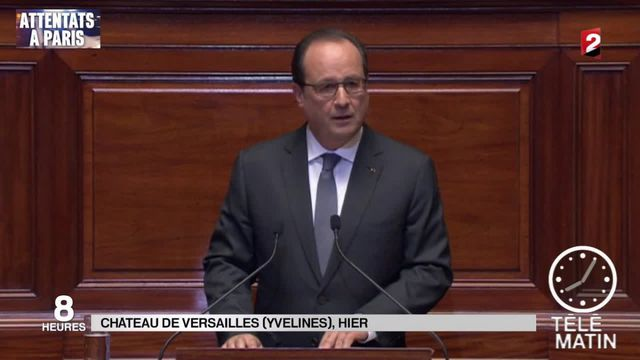 les mesures sécuritaires de François Hollande