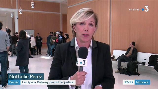 Procès Balkany : un doute plane concernant la présence d'Isabelle Balkany