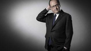 INFOGRAPHIES. Quel est le bilan de François Hollande en matière d'économie (JOEL SAGET / AFP)