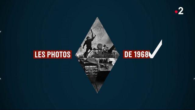 Série d'été : cliché d'un symbole de la résistance par Josef Koudelka,