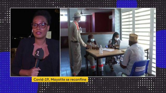 Covid-19 : le préfet de Mayotte annonce un reconfinement du département