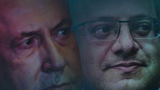 Conflit israélo-palestinien : les nouveaux acteurs d'une guerre sans fin (France 2)