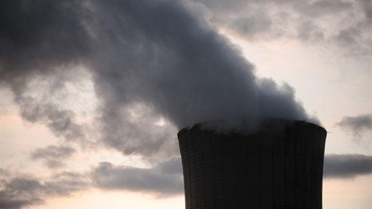 L'autorité de sûreté nucléaire (ASN) assure, au nom de l'Etat, le contrôle du nucléaire. (AFP - Thomas Samson)