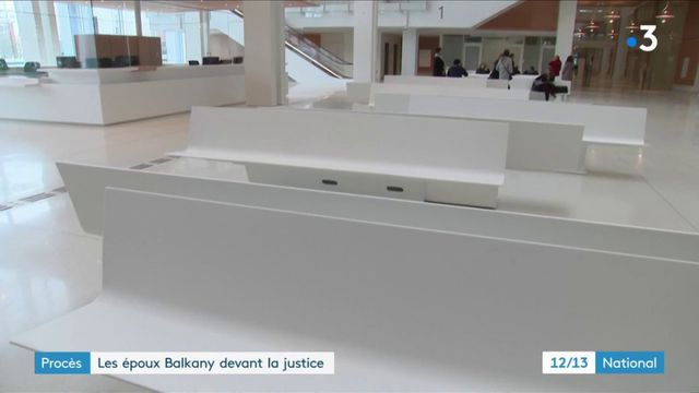 Procès Balkany : le procès des époux s'ouvre