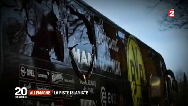 Allemagne : les enquêteurs privilégient la piste islamiste