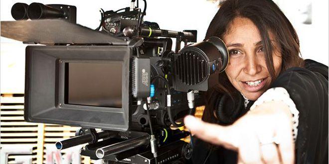 La réalisatrice saoudienne Haifaa al-Mansour  (Pretty Pictures)