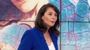 Nora Boubetra. (FRANCE 3)