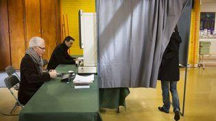 Les prochaines élections régionales auront lieu les 6 et 13 décembre 2015. (MAXPPP)