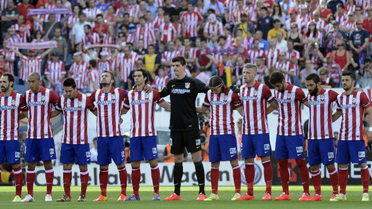 L'Atlético Madrid proche du sacre en Liga (EVRIM AYDIN / ANADOLU AGENCY)