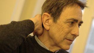 Alain Chamfort, le 27 janvier 2016 à Paris  (Boris Courret - Culturebox)