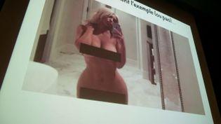 """Complément d'enquête. Affaire de """"nudes"""" à Strasbourg : des selfies intimes d'adolescentes exhibés sur les réseaux sociaux (FRANCE 2 / FRANCETV INFO)"""