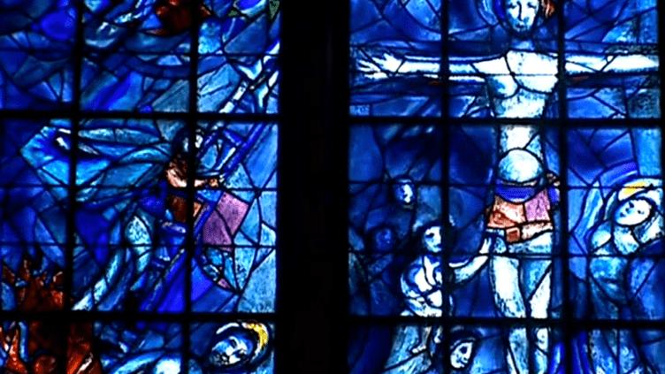 Exposition musée des beaux arts de Reims  (France 3/CultureBox)