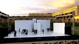 Roméo et Juliette à Versailles