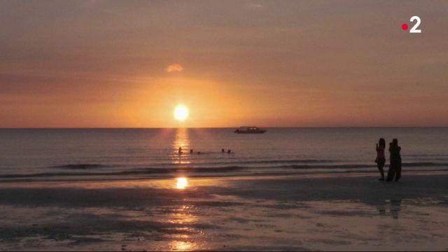 Philippines : l'île de Boracay rouvre après six mois de fermeture