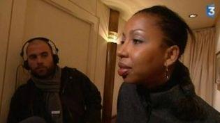 """Marie Ndiaye prix Goncourt 2009 pour """"Trois femmes puissantes""""  (Culturebox)"""