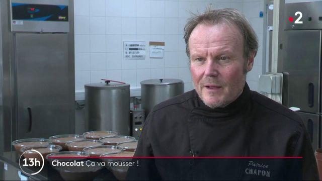 Gastronomie : le secret de la mousse au chocolat