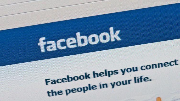 Le lancement de films publicitaires a été repoussé à plusieurs reprises par Facebook, de crainte que cela entraîne une désaffection des utilisateurs. (NICHOLAS KAMM / AFP)