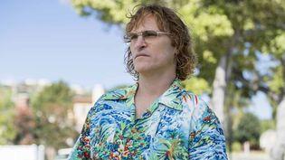 "Joaquin Phoenix dans ""Don't Worry, He Won't Get Far On Foot"" de Gus Van Sant  (Iconoclast)"