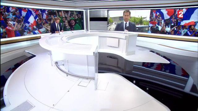 Euro 2016 : quelle équipe pour affronter l'Irlande ?