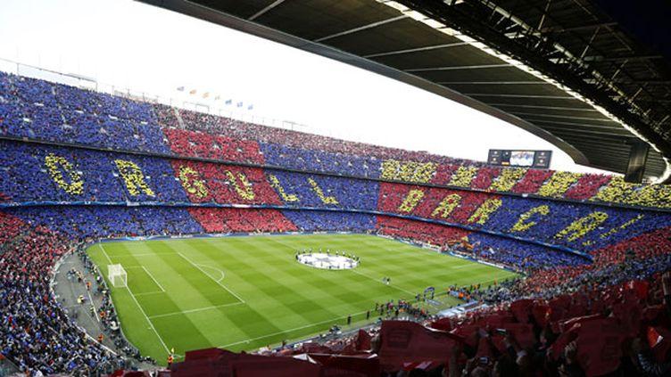 Le stade du FC Barcelone le Camp Nou accueillera la finale du Top 14 de la saison 2015-2016