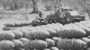 Débarquement 1944 (CAPTURE D'ÉCRAN FRANCE 3)