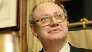 Jérôme Deschamps dirige l'Opéra Comique depuis 2007  (DIETER NAGL / AFP)