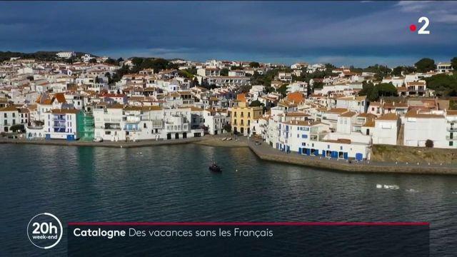 Catalogne : le manque de touristes pèse sur les commerçants