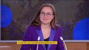Anne-Sophie Moreau (FRANCEINFO)