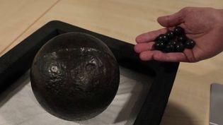 Montauban : le boulet, une spécialité au chocolat chargée d'histoire (France 2)