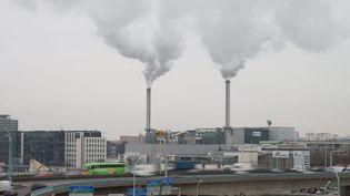 """23 associations environnementales appellent les politiques """"à prendre leurs responsabilités"""" (illustration). (NICOLAS KOVARIK / MAXPPP)"""