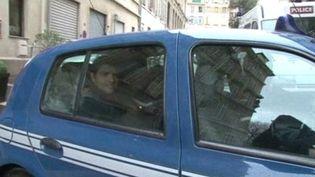 Alexandre Guérini est soupçonné notamment d'abus de biens sociaux.
