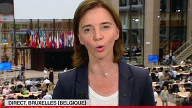 Grèce : la position de la France