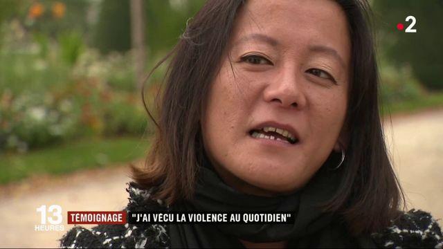 """Violences conjugales : """"J'ai vécu la violence au quotidien"""", témoigne une femme"""