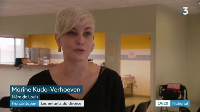 France-Japon : les enfants du divorce