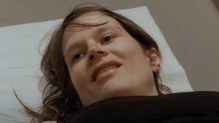 """Extrait de la bande-annonce du film """"Comme un poisson dans l'air"""", de et avec Camille ((CAPTURE D'ECRAN))"""