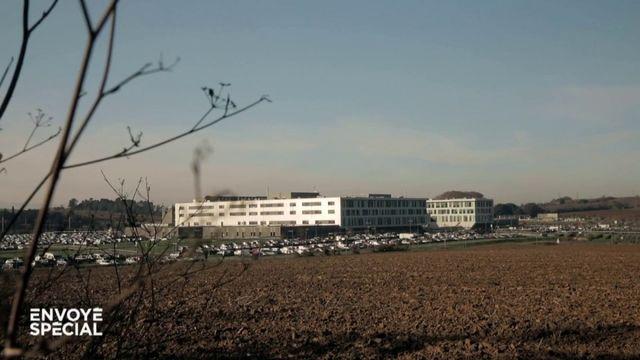 Envoyé spécial. Pourquoi l'hôpital de Carcassonne (Aude) a-t-il été construit en zone inondable ?