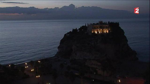 Italie : Tropea, la perle de Calabre