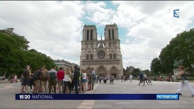 Notre-Dame de Paris : des mécènes recherchés pour sauver la cathédrale