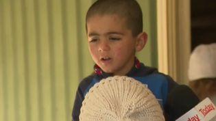 Australie : un petit garçon avec autisme retrouvé sain et sauf après trois jours de recherches (FRANCE 2)