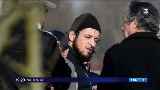 Attentats de Paris : qui sont les complices de Salah Abdeslam ?