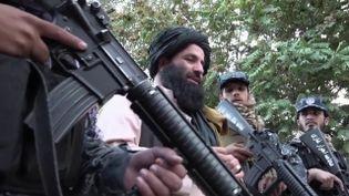 Afghanistan : une crise sur tous les plans depuis l'arrivée des talibans (FRANCE 2)