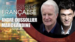 Lavoine / Dussolier (13h15)