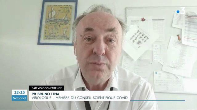 Covid-19 : la crainte de la propagation du variant brésilien
