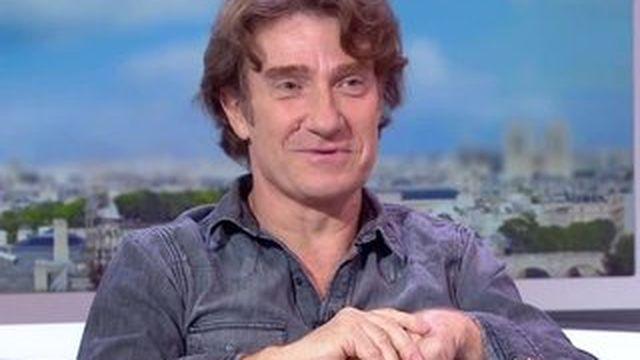 """Théâtre : Thierry Frémont présente """"Les Heures souterraines"""""""