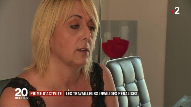 Prime d'activité : les travailleurs invalides pénalisés