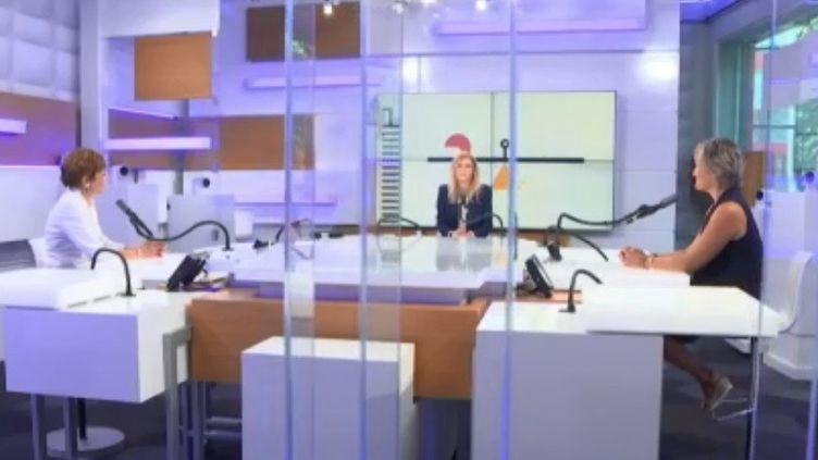 Les débats de l'éco, émission du 13 septembre 2020 (RADIO FRANCE)