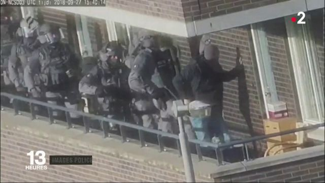 """Pays-Bas : un """"attentat majeur"""" a été déjoué"""