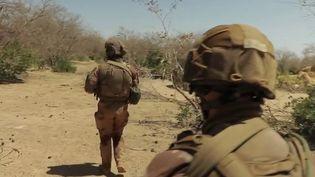 G5 Sahel : l'opération Barkhane en question (FRANCE 2)