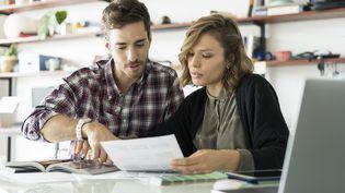 Les salariés ne recherchent plus avant toutdes qualités techniques ou stratégiques chez leur chef. (FR?D?RIC CIROU / MAXPPP)