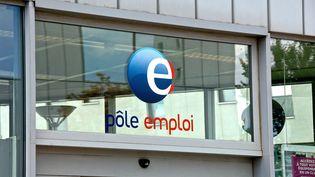 Une agence Pôle emploi, le 3 juillet 2017 (photo d'illustration). (MAXPPP)